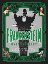 Frankenstein. Edición anotada