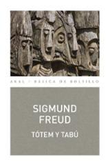 Tótem y tabú - Freud, Sigmund