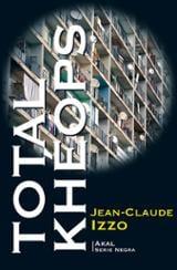 Total Kheops - Izzo, Jean-Claude