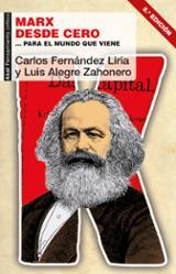 Marx desde cero - Alegre Zahonero, Luis
