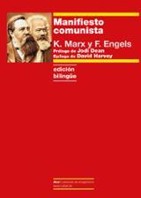 Manifiesto comunista (Edición bilingüe)