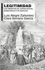 Legitimidad - Alegre, Luis (ed)