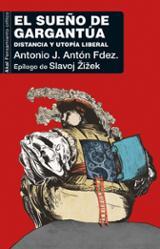 El sueño de Gargantúa - Antón Fernández, Antonio J.