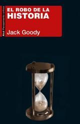 El robo de la historia - Goody, Jack
