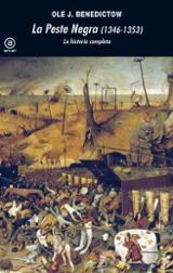La Peste negra (1346-1353) - Benedictow, Ole J.