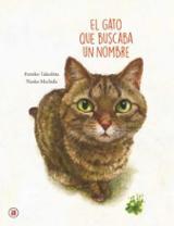 El gato que buscaba un nombre - Machida, Naoko