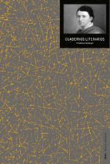 Cuadernos literarios - Schlegel, Friedrich
