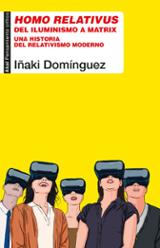 Homo relativus - Domínguez, Iñaki