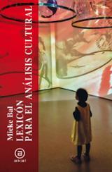 Lexicón para el análisis cultural - Bal, Mieke