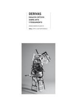 Derivas. Ensayos críticos sobre arte y pensamiento - Guasch, Anna Maria