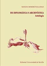 De diplomática y archivística