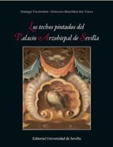 Los techos pintados del Palacio Arzobispal de Sevilla -