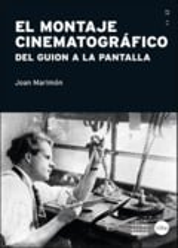 El montaje cinematográfico - Marimón Padrosa, Joan