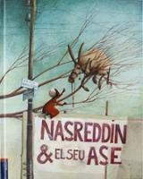 Nasredín i el seu ase