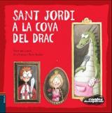Sant Jordi a la cova del drac - Vivim del cuentu