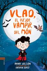 Vlad 1, el pitjor vampir del món