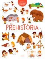 La prehistòria - AAVV