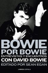 Bowie por Bowie - Egan, Sean