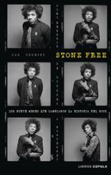 Stone Free - Obrecht, Jas