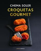 Croquetas gourmet - Soler, Chema