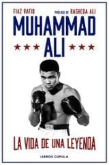 Muhammad Ali - Rafiq, Fiaz