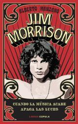 Jim Morrison - Manzano, Alberto