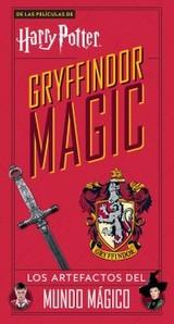 Harry Potter Gryffindor Magic