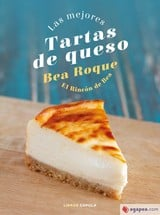 Las mejores tartas de queso - Roque, Bea