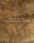 Círculo íntimo: el mundo de Pepe Espaliú IVAM