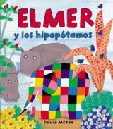 Elmer y los hipopótamos