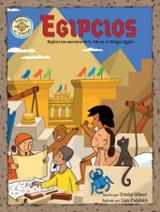 Egipcios, explora el interior