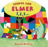 Cuenta con Elmer 1, 2, 3...