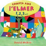 Cuenta con Elmer 1, 2, 3... (Cat)