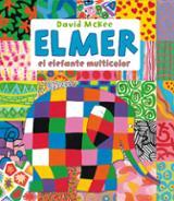 Todos los colores de Elmer