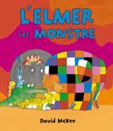 Elmer i el monstre