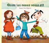 Quan les nenes volen alt - Díaz, Raquel