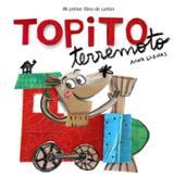 Topito terremoto (cartoné) - Llenas, Anna
