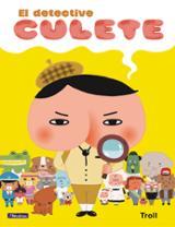 El detective Culete - AAVV
