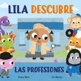 Lila descubre las profesiones - Marx, Jonny