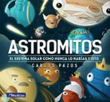 Astromitos. El sistema solar como nunca antes lo habías visto