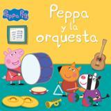 Peppa y la orquesta - AAVV