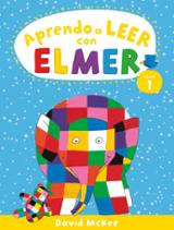 Aprendo a leer con Elmer.Aprendo a leer con Elmer. Nivel 1