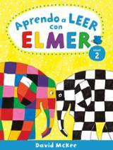 Aprendo a leer con Elmer.Nivel 2