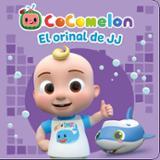 Cocomelon. El original de JJ