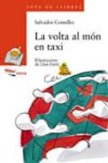 La volta al món en taxi