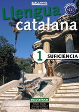 Llengua catalana. Suficiència 1: Solucionari