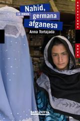 Nahid, la meva germana afganesa
