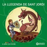 La llegenda de Sant Jordi - AAVV