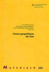 Visions geogràfiques del món - AAVV