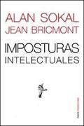 Imposturas intelectuales - Bricmont, Jean